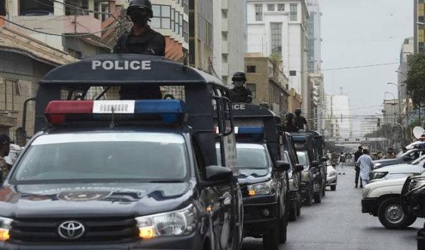 بازداشت سرکرده یک گروهک تروریستی در پاکستان