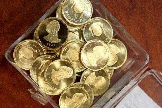 اتمام حجت مالیاتی با خریداران سکه، مالیات نپردازید، جریمه می شوید