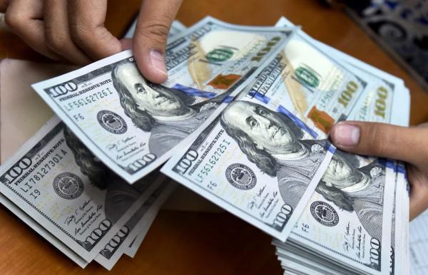 قیمت دلار امروز سه شنبه 1400، 4، 15