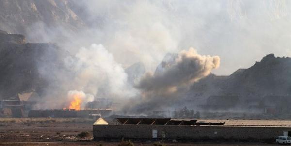 یمن، حملات دیوانه وار جنگنده های سعودی به مأرب؛ 273 حمله در یک ماه